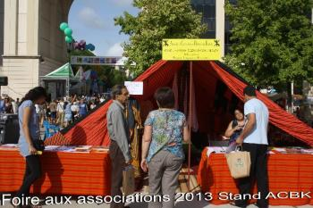 Foire aux associations 2013 Photo 06