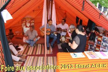 Foire aux associations 2013 Photo 27