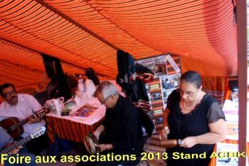 Foire aux associations 2013 Photo 28