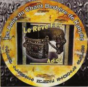 Couverture CD